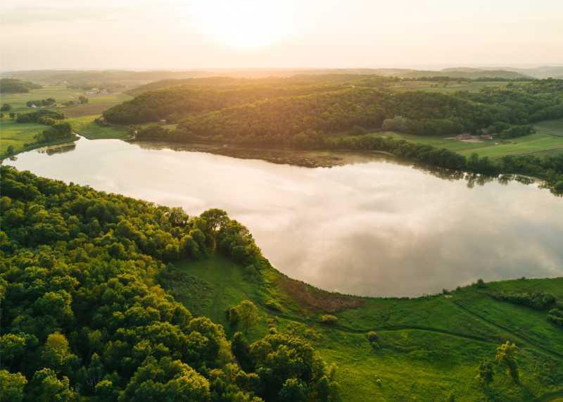 Wielkie Jeziora Mazurskie 2020